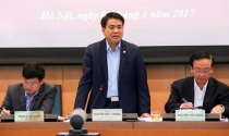 Chủ tịch Hà Nội: Dự án thi công 3 tháng mà làm thủ tục mất 6 tháng