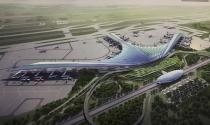 Đề xuất thiết kế sân bay Long Thành hình lá dừa nước