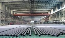 Sản lượng thép tại Mỹ Latinh giảm 10% trong năm 2016