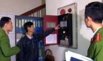 Chung cư cao tầng 46/230 Lạc Trung vi phạm phòng cháy, chữa cháy