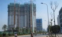 Đà Nẵng: Công trình 1.500m2 bị dừng thi công vì thiếu giấy phép