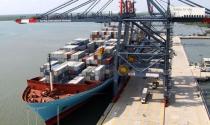 Đầu tư xây dựng tổ hợp cảng biển Cái Mép