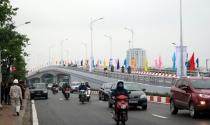 Hà Nội: Thông xe cầu vượt hơn 160 tỷ đồng