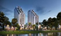 Chính thức công bố Khu căn hộ cao cấp Luxgarden hai mặt tiền sông Sài Gòn