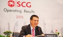 SCG Thái Lan chi 156 triệu USD mua công ty xi măng Việt Nam