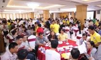 600 khách hàng tham dự lễ công bố Toky Tower