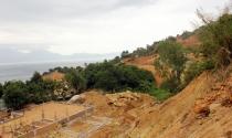 Đà Nẵng: Dự án Biển Tiên Sa bị phạt 40 triệu đồng