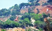 Đà Nẵng: Dự án khu du lịch Biển Tiên Sa vi phạm quy hoạch xây dựng