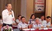 Đường Tân Sơn Nhất - Bình Lợi - Vành đai ngoài tại quận Tân Bình: Lãnh đạo TP nhận lỗi với người dân