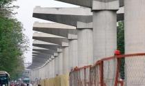 Hai dự án metro trên 10.000 tỷ đồng tại Hà Nội: Đội vốn, vỡ tiến độ sâu