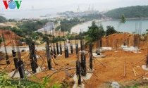 Hàng loạt công trình sai phép tại Đà Nẵng do buông lỏng quản lý