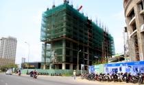 Lén lút xây cụm khách sạn, căn hộ 10 tầng
