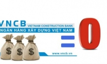 Nhà đầu tư ngoại mua ngân hàng 0 đồng: Ai gánh nợ?