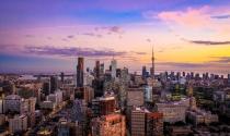 Dấu hiệu phục hồi thị trường cho thuê tại các thành phố lớn trên thế giới