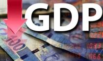 GDP quý 1 tăng 5,1%, thấp hơn cùng kỳ năm trước