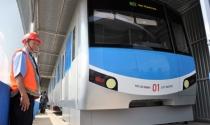 Cần 25 tỉ USD xây tàu điện ngầm ở TP.HCM