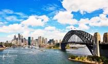 Giá nhà Australia tăng 1,4% trong tháng 3/2017