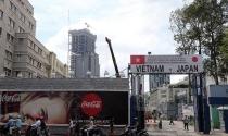 Hai đại dự án metro tại TP.HCM vỡ kế hoạch vốn