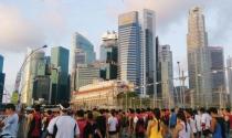 Cơn đau đầu mới của các nhà phát triển bất động sản Singapore