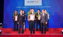 Đất Xanh lọt top 10 chủ đầu tư uy tín nhất Việt Nam