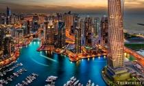 Doanh số bán nhà tại Dubai giảm 1% trong quý 1/2017