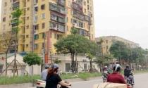"""Hà Nội: hơn 3.100 căn hộ tái định cư chưa được cấp """"sổ đỏ"""""""
