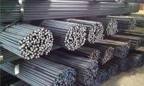 Lượng sản xuất thép tăng 19,7% trong quý 1