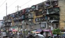 """Hà Nội """"vào cuộc"""" cải tạo, xây dựng lại chung cư cũ"""