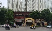 Vi phạm tại tổ hợp nhà hàng Lã Vọng: Bỏ quên vi phạm, công trình ung dung tồn tại