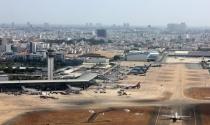 Dự kiến mở rộng sân bay Tân Sơn Nhất từ tháng 9