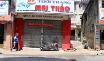 Vụ sụt lún đất tại trung tâm Đà Lạt: Phát hiện ống cấp nước bị rò