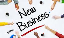 Bất động sản xếp thứ 2 về doanh nghiệp thành lập mới
