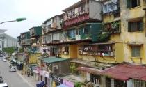 Dân chung cư cũ không di dời vì 'vướng' thỏa thuận đền bù