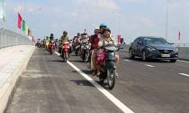 Đồng Nai: Thông xe cầu gần 940 tỷ đồng