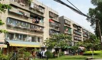 Nóng trong tuần: Nhà tái định cư kém chất lượng gây lãng phí ở Hà Nội