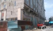 """""""Soi"""" dự án Tân Bình Apartment chây ì giao nhà khiến khách hàng """"kêu trời"""""""