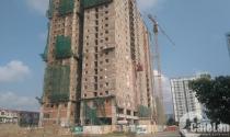 Báo động tai nạn lao động tại các dự án chung cư