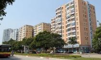 Bất động sản 24h: Loạt chung cư tại Hà Nội vi phạm trật tự xây dựng