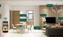 """D-Vela, căn hộ """"thông minh"""" hiếm hoi trên thị trường địa ốc TP.HCM"""