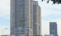 Hà Nội nhan nhản chung cư xây vượt tầng, sai phép, lơ là 'bà hỏa'