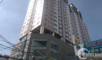 Sau loạt biến cố, Bảy Hiền Tower vẫn chưa hoàn thiện