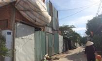 Tràn lan xây nhà không phép