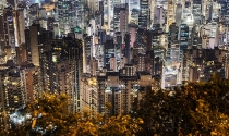 Vượt London, bất động sản Hồng Kông dẫn đầu thế giới về độ xa xỉ