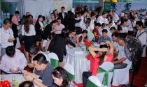 100 căn hộ khách sạn Ariyana Nha Trang đã được đặt mua dịp cất nóc dự án