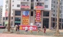 """Chủ đầu tư Chung cư Happy Star Tower Long Biên bị """"tố"""" hàng loạt sai phạm"""
