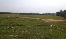 Đất dự án để cỏ mọc 10 năm, dân không có đất sản xuất