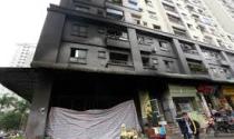 Hà Nội: 10 dự án hoàn thành nhưng chưa đảm bảo điều kiện phòng cháy chữa cháy