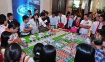 Doanh nghiệp bất động sản dẫn đầu về số lượng thành lập mới