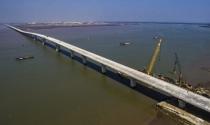 Hải Phòng: Ngày 2/9 khánh thành cầu vượt biển dài nhất Đông Nam Á