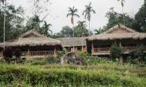 Khu du lịch Pù Luông Retreat bị 'tố' gây ô nhiễm không nằm trong quy hoạch